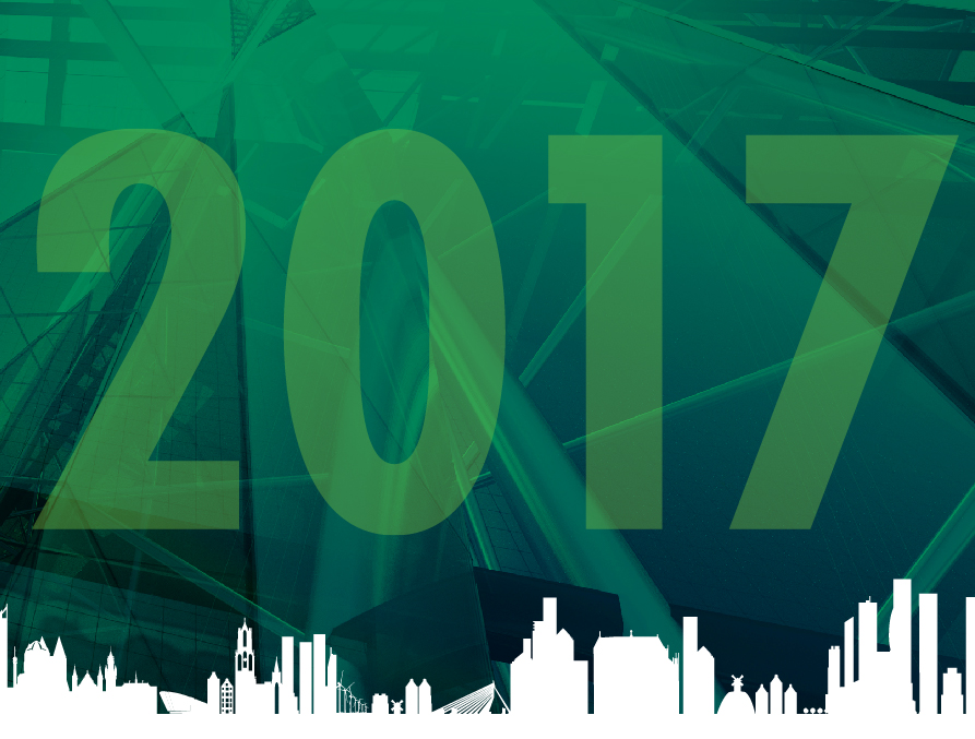 CBRE Real Estate Market Outlook 2017