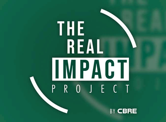 The Real Impact Project
