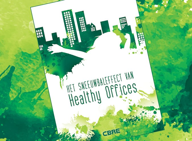 Healthy Offices