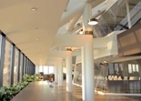 World's First WELL Certified Office: CBRE HQ in LA