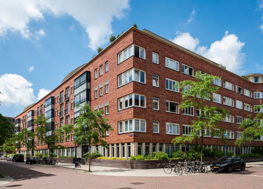 ASR Dutch Core Residential Fund