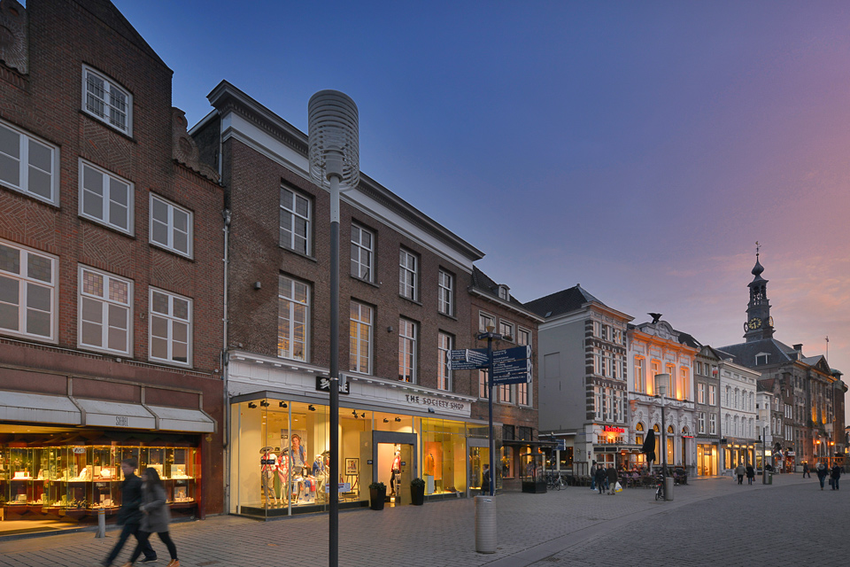 CBRE - Case Study - ASR Dutch Prime Retail Fund 01