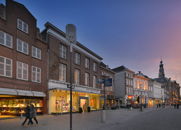 ASR Dutch Prime Retail Fund