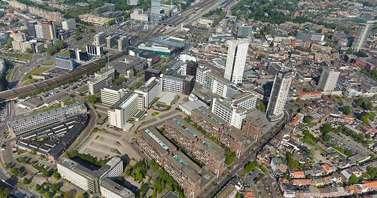 Curious about the current offers in Eindhoven and the surrounding area?