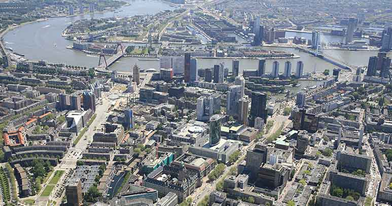 Curious about the current offers in Rotterdam and the surrounding area?