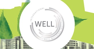 WELL - LEED - BREEAM