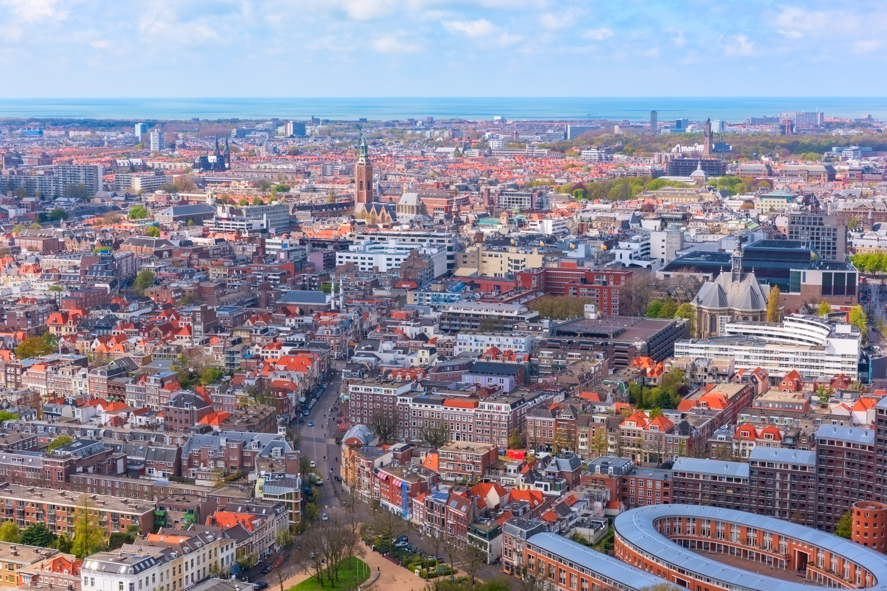 The Hague faces major lack of office space