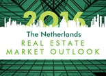Printscreen CBRE The Netherlands Real Estate Market Outlook 2016